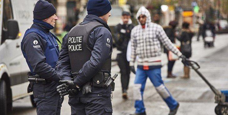 скоро Европа привыкнет к терактам