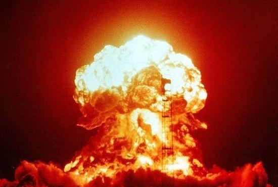 США объявили о готовности к производству модернизированной ядерной бомбы