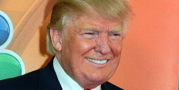 Дональд Трамп рассказал, что будет делать в случае проигрыша
