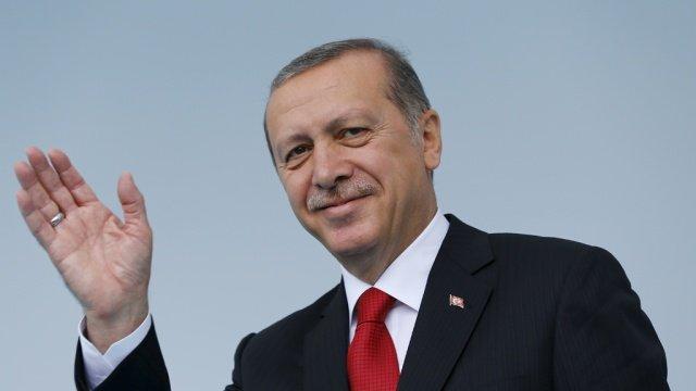 Эрдоган рассказал, на ком лежит вина за сбитый самолет