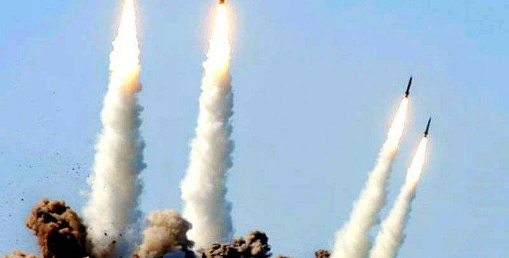 Россия в праве нанести ракетный удар по Украине
