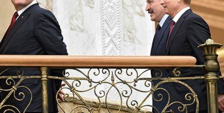 Вражеская истерика: «Ну, когда же нападёт Путин?»