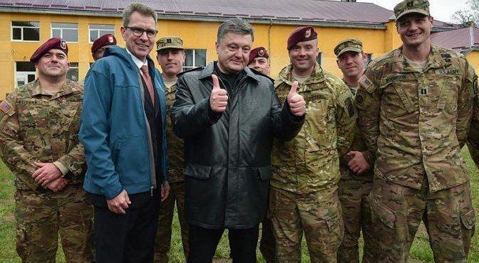 Киев рассорит Запад?