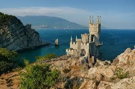 Крым готовится провести Паралимпийские игры