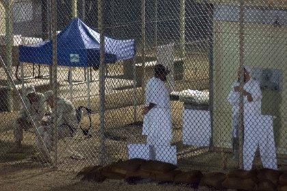 заключённых не освободили, а просто перевезли