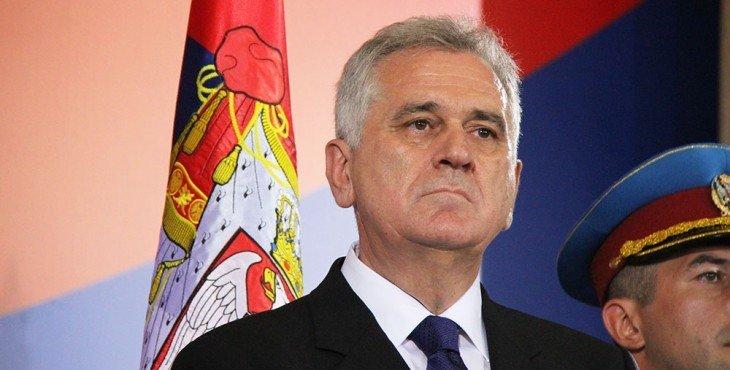 Сербия отказалась вводить антироссийские санкции