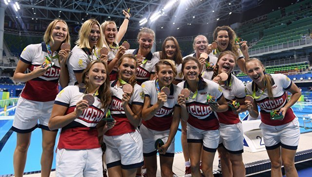 СМИ рассказали, сколько медалей отнял у России допинг-скандал