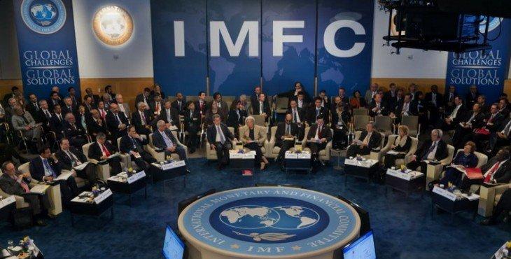 МВФ принимает китайскую сторону?