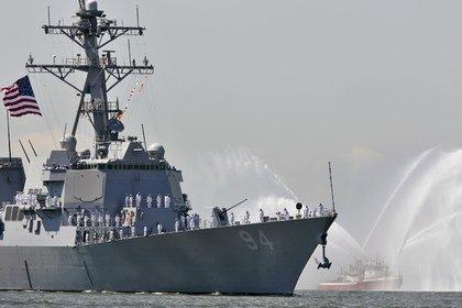 Иран показывает США, кто скоро будет главным на Ближнем Востоке