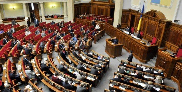 Украина признала невиновность России