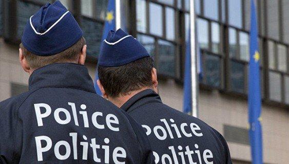 полиция ищет нападавшего на священника