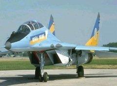 МиГ-29 состоит на вооружении ВВС Украины (Фото: mil.gov.ua)