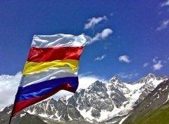 Российская Федерация первой из государств мира приняла решение о признании независимости Республики