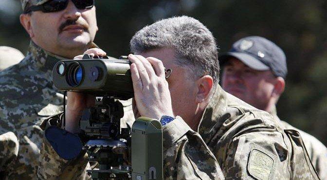 Разведсвалки украинской разведки