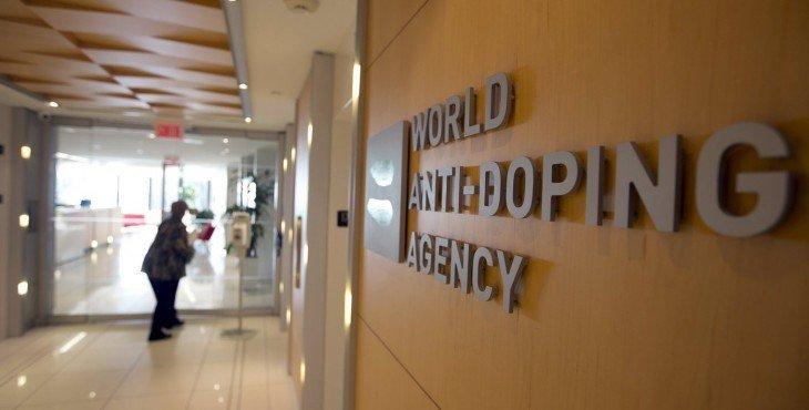 Россия не будет финансировать WADA