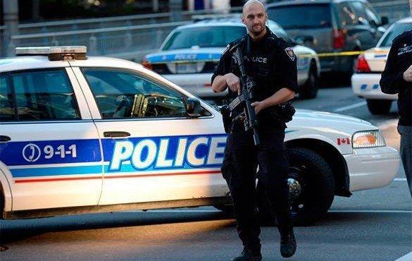 Американские полицейские застрелили молодую мать и ранили ребенка