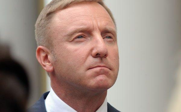 Украина хочет вернуть российские товары