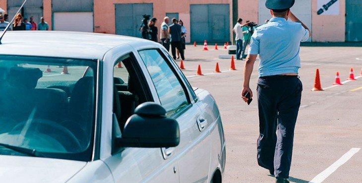 С 1 сентября в силу вступит новый порядок сдачи экзаменов для получения водительских прав