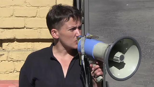 савченко на митинге обвинила порошенко в обмане рекомендуют стирать термобелье