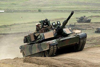 зачем столько танков?