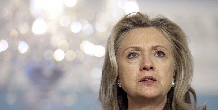СМИ рассказали, чем больна Клинтон