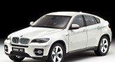 Российские олимпийцы получат в подарок белые BMW X6