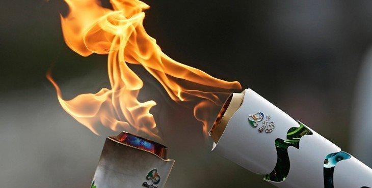 Подлая Олимпиада 2016 — под диктовку Вашингтона.