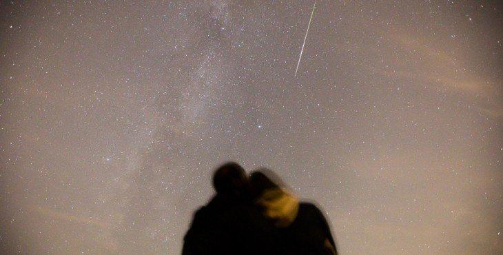 Августовский звездопад вАнапе в2015-м году будет особенно ярким