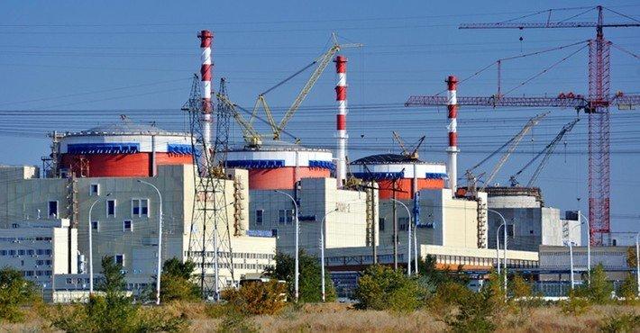 Ввод Нижегородской АЭС вэксплуатацию перенесли на5 лет