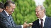 Союз РФ и Турции или как рушатся мечты ЕС