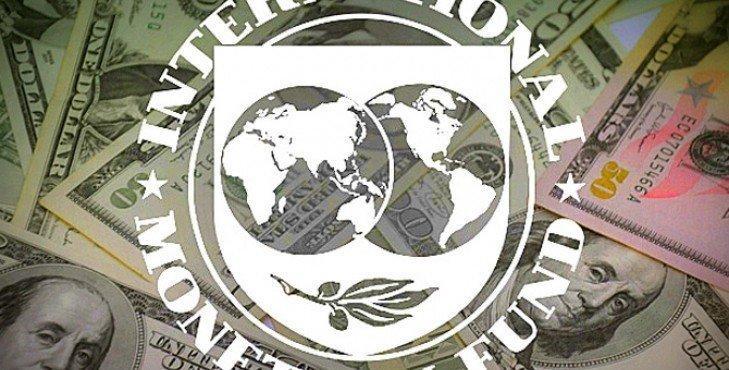 МВФ отставит Украину без денег