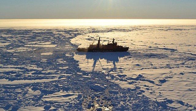 Американский генерал: США критически отстают от РФ поуровню освоения Арктики