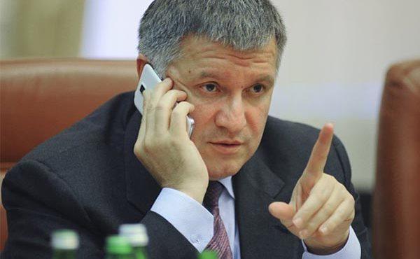 Арсен Аваков решил окончательно задушить свободу слова в стране