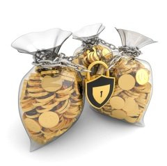 Гарантированная защита (Фото: cybrain, Shutterstock)