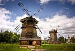 На Руси Мирона называли Ветрогоном (Фото: Sergey Kelin, Shutterstock)