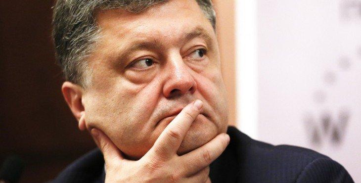 Порошенко готов к компромиссам по Донбассу