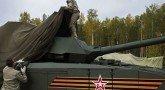 В России изобрели «ткань-невидимку»