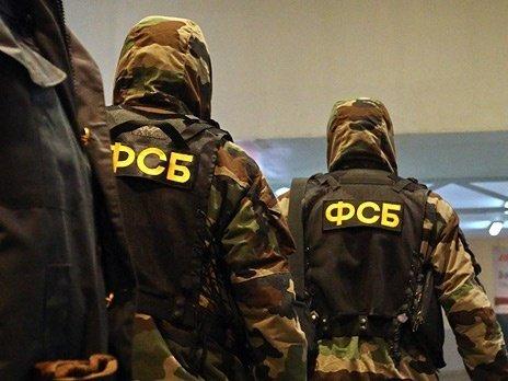 ФСБ Крыма задержало террористов