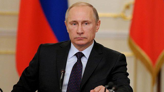 Путин не поедет  на Генассамблею ООН