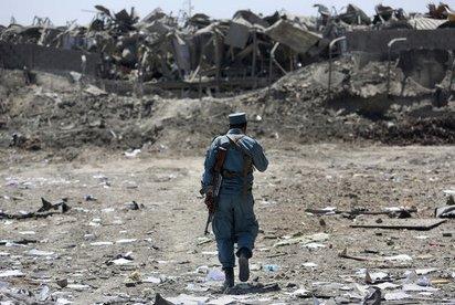 ВАфганистане освободили экипаж схваченного Ми-17