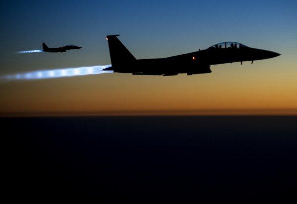 Пентагон назвал эффективным канал связи сРоссией поСирии