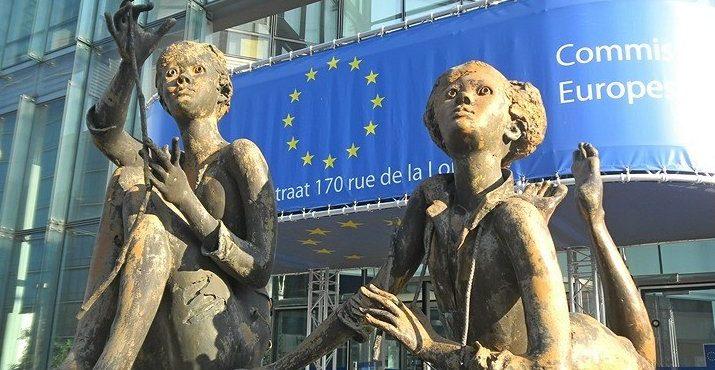 Евросоюз готовит «нереально дикую» реформу авторского права в Интернете