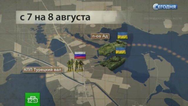 «Организатор диверсии» вКрыму: Яслужил вместе сПлановым