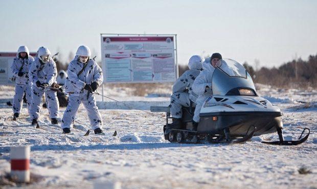 Кошмар США наяву: российская крепость «Чукотка» под носом авиабазы «Эльмендорф»
