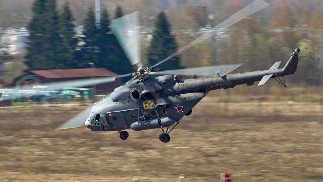 Спортсменка изИркутска сдвинула Ми-8 весом 8,6 тонн