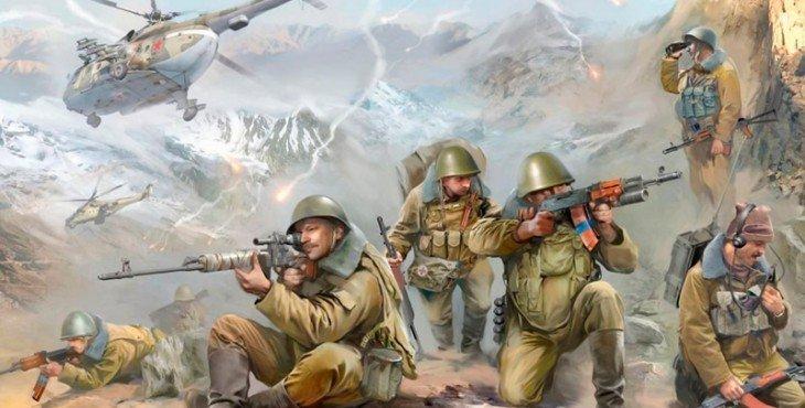 6 самых невероятных подвигов десантников