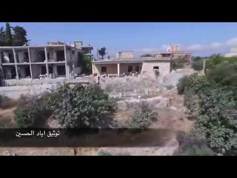 Новости Сирии. Сегодня 10 августа 2016