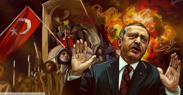 Последствия большого турецкого «разворота»