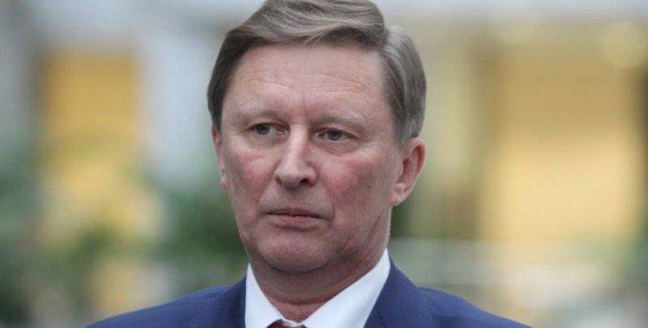 Кузнецов: После ухода Сергея Иванова набор задач администрации президента не поменяется