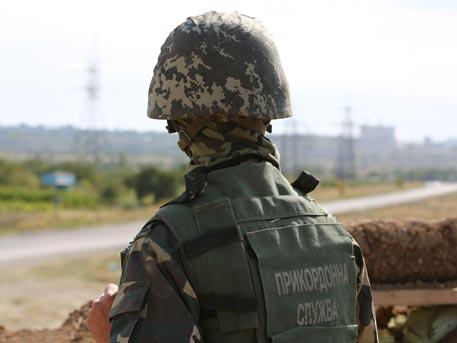 Контроль над границей вДонбассе— Украина озвучила пошаговый план